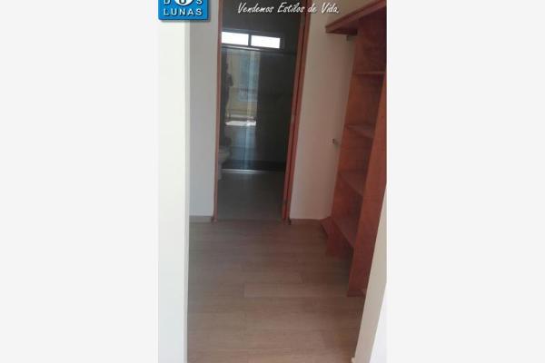 Foto de casa en venta en  , la florida, san luis potosí, san luis potosí, 4608012 No. 08