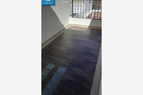 Foto de casa en venta en  , la florida, san luis potosí, san luis potosí, 4608012 No. 09