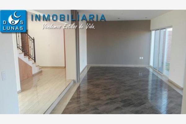 Foto de casa en venta en  , la florida, san luis potosí, san luis potosí, 4608012 No. 10