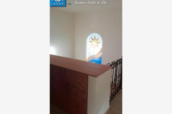 Foto de casa en venta en  , la florida, san luis potosí, san luis potosí, 4608012 No. 12