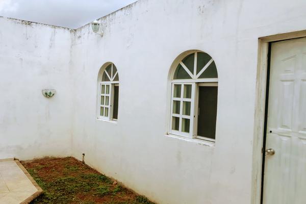 Foto de casa en venta en la florida whi270222, la florida, mérida, yucatán, 20287539 No. 07