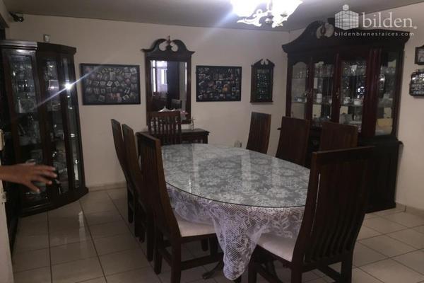 Foto de casa en venta en  , la forestal, durango, durango, 8434924 No. 03