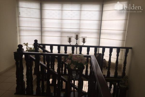 Foto de casa en venta en  , la forestal, durango, durango, 8434924 No. 05