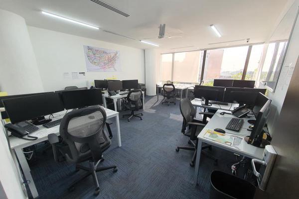 Foto de oficina en renta en la fragua 18, tabacalera, cuauhtémoc, df / cdmx, 10221831 No. 01