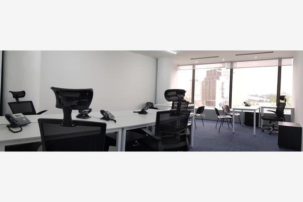 Foto de oficina en renta en la fragua 18, tabacalera, cuauhtémoc, df / cdmx, 10221831 No. 02
