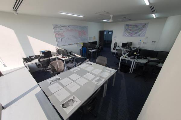 Foto de oficina en renta en la fragua 18, tabacalera, cuauhtémoc, df / cdmx, 10221831 No. 03