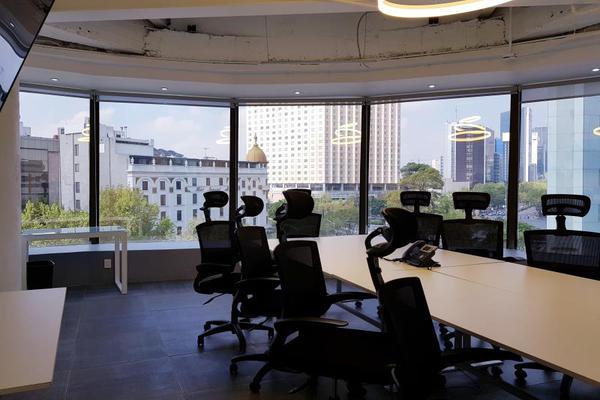 Foto de oficina en renta en la fragua 18, tabacalera, cuauhtémoc, df / cdmx, 10221831 No. 06
