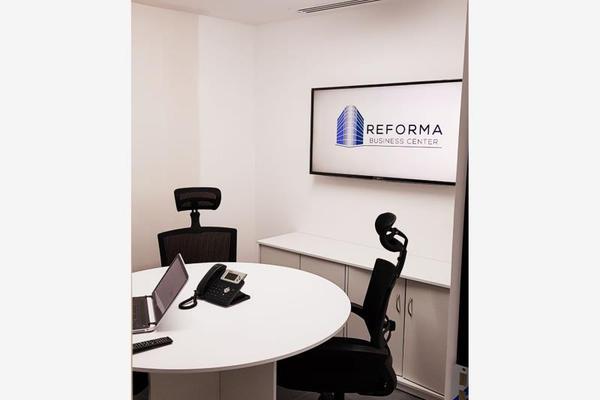 Foto de oficina en renta en la fragua 18, tabacalera, cuauhtémoc, df / cdmx, 10221831 No. 10