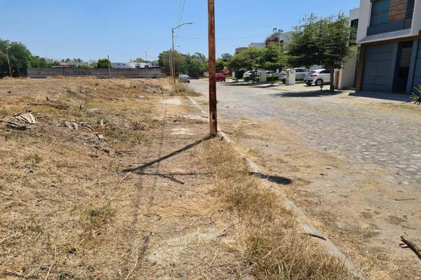 Foto de terreno comercial en venta en  , la frontera, villa de álvarez, colima, 0 No. 03