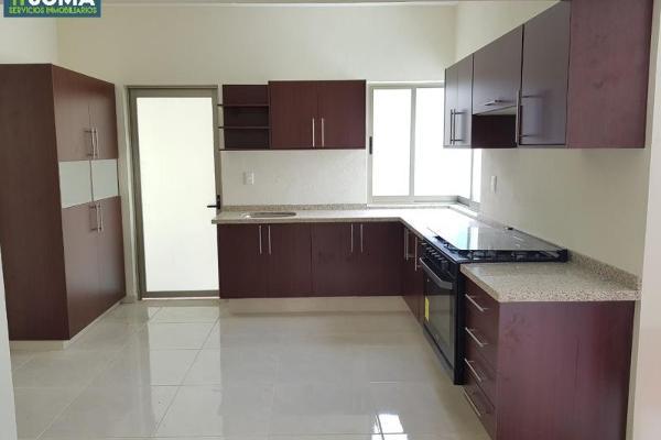 Foto de casa en venta en  , la frontera, villa de álvarez, colima, 4638847 No. 02