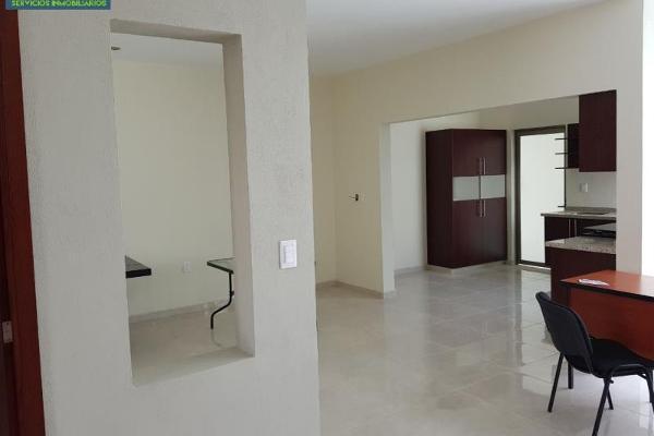 Foto de casa en venta en  , la frontera, villa de álvarez, colima, 4638847 No. 03