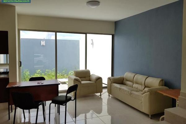 Foto de casa en venta en  , la frontera, villa de álvarez, colima, 4638847 No. 04