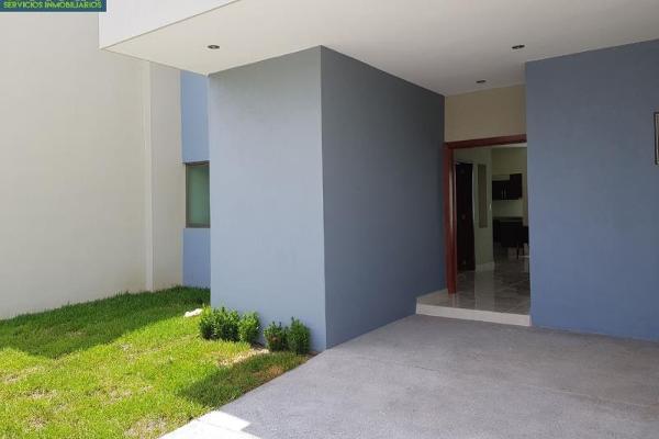 Foto de casa en venta en  , la frontera, villa de álvarez, colima, 4638847 No. 06