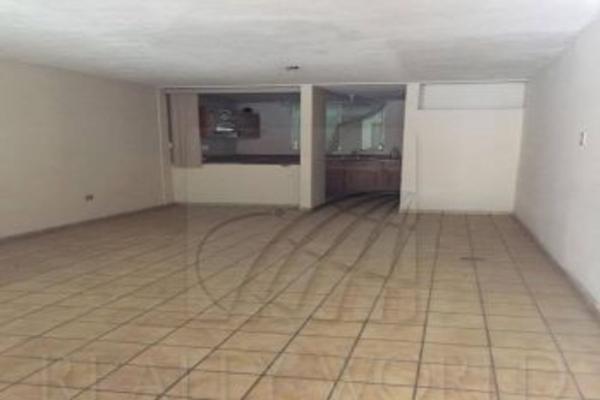 Foto de casa en venta en  , la fuente, guadalupe, nuevo león, 4669903 No. 01