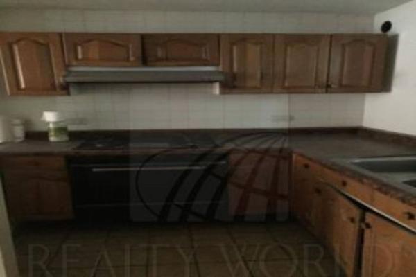 Foto de casa en venta en  , la fuente, guadalupe, nuevo león, 4669903 No. 02
