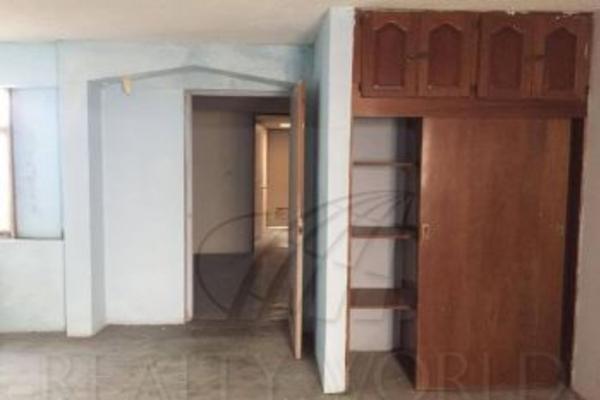 Foto de casa en venta en  , la fuente, guadalupe, nuevo león, 4669903 No. 08