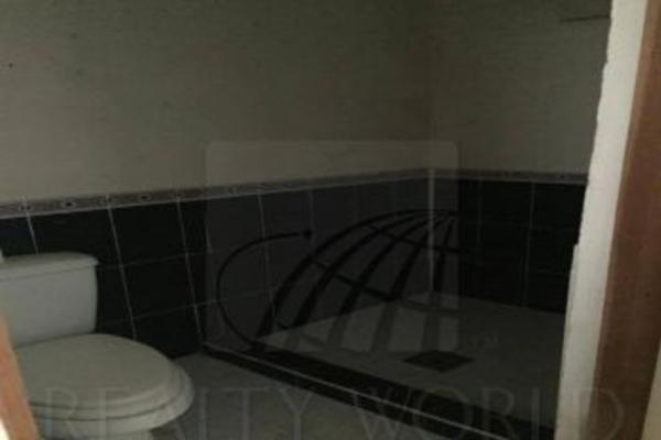 Foto de casa en venta en  , la fuente, guadalupe, nuevo león, 4669903 No. 11
