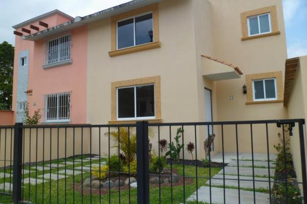 Foto de casa en venta en  , la gachupina, coatepec, veracruz de ignacio de la llave, 415312 No. 01