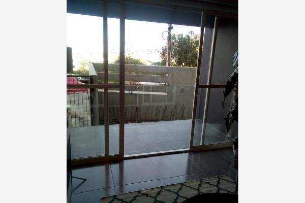 Foto de departamento en venta en la gavia sin numero, hacienda del parque 2a sección, cuautitlán izcalli, méxico, 5937107 No. 19