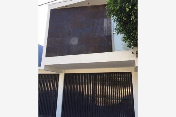Foto de casa en venta en la gloria 481, la herradura, tuxtla gutiérrez, chiapas, 0 No. 01