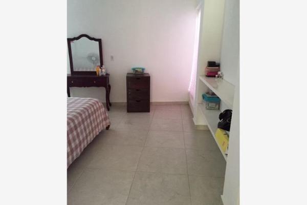 Foto de casa en venta en la gloria 481, la herradura, tuxtla gutiérrez, chiapas, 13292485 No. 04