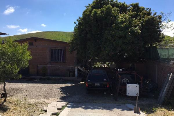 Foto de terreno comercial en venta en la gloria , la gloria, tijuana, baja california, 3119710 No. 06