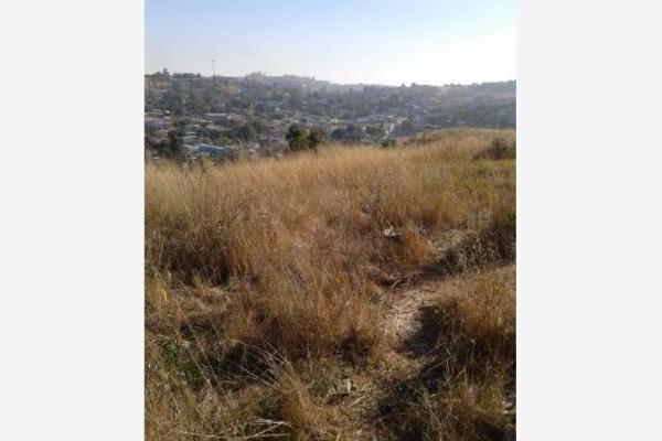 Foto de terreno habitacional en venta en  , la gloria, tijuana, baja california, 5900436 No. 01