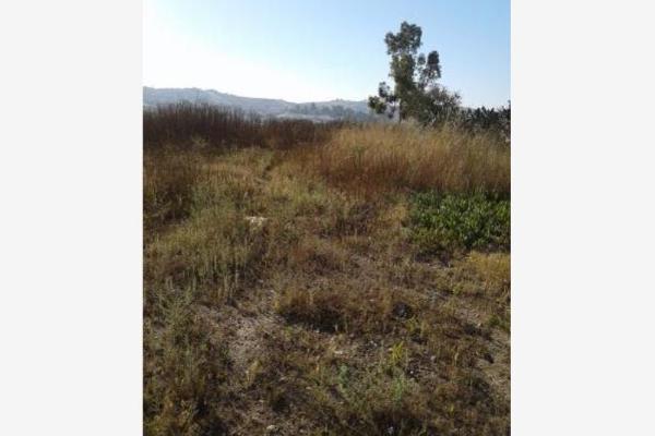 Foto de terreno habitacional en venta en  , la gloria, tijuana, baja california, 5900436 No. 02