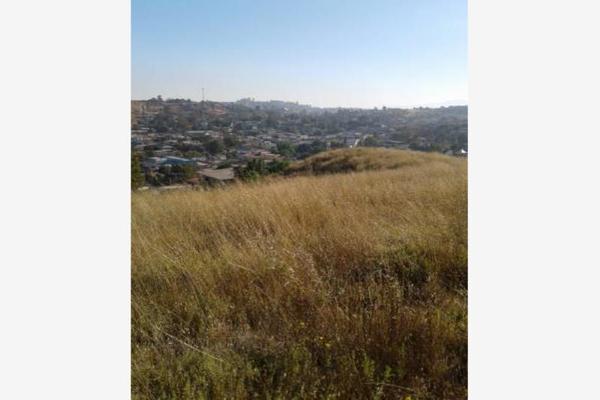 Foto de terreno habitacional en venta en  , la gloria, tijuana, baja california, 5900436 No. 04