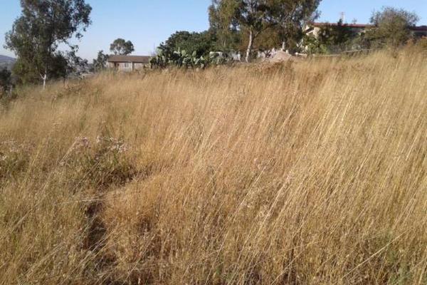 Foto de terreno habitacional en venta en  , la gloria, tijuana, baja california, 5900436 No. 06