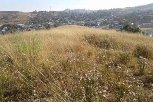 Foto de terreno habitacional en venta en  , la gloria, tijuana, baja california, 5900436 No. 08
