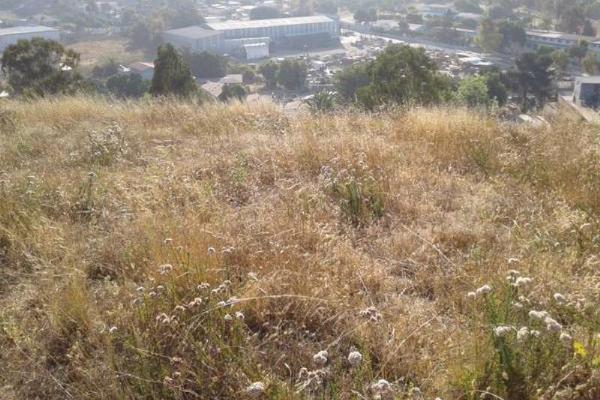 Foto de terreno habitacional en venta en  , la gloria, tijuana, baja california, 5900436 No. 10