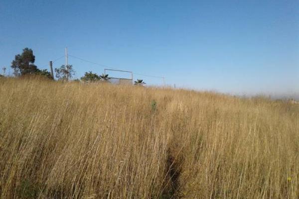 Foto de terreno habitacional en venta en  , la gloria, tijuana, baja california, 5900436 No. 14