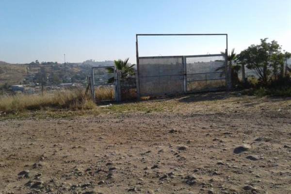 Foto de terreno habitacional en venta en  , la gloria, tijuana, baja california, 5900436 No. 19