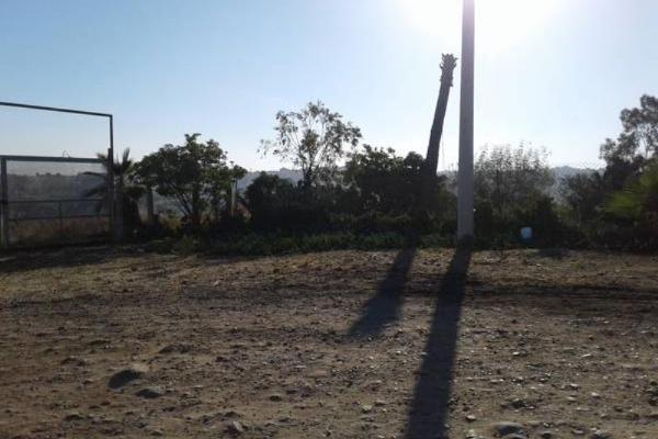 Foto de terreno habitacional en venta en  , la gloria, tijuana, baja california, 5900436 No. 20