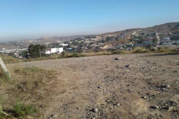 Foto de terreno habitacional en venta en  , la gloria, tijuana, baja california, 5900436 No. 21