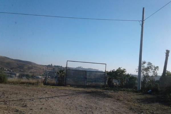 Foto de terreno habitacional en venta en  , la gloria, tijuana, baja california, 5900436 No. 22