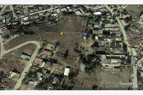 Foto de terreno habitacional en venta en  , la gloria, tijuana, baja california, 5900436 No. 23