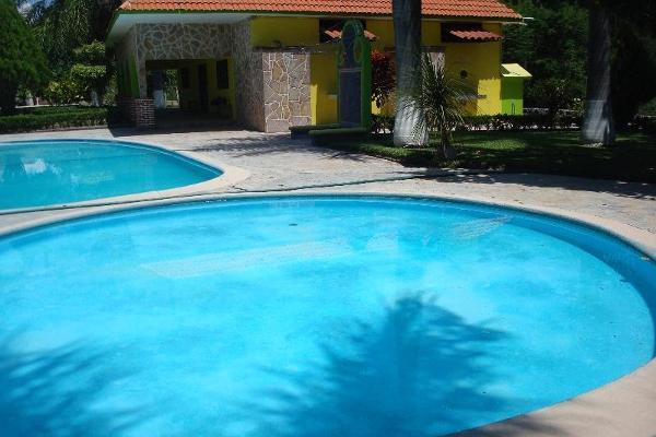 Foto de terreno habitacional en venta en  , la glorieta, amacuzac, morelos, 2685740 No. 02