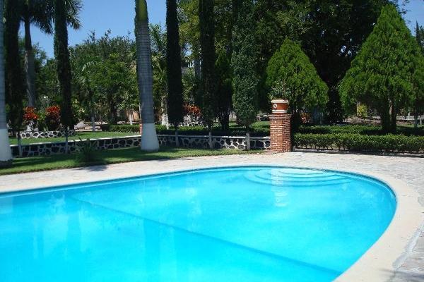 Foto de terreno habitacional en venta en  , la glorieta, amacuzac, morelos, 2685740 No. 06