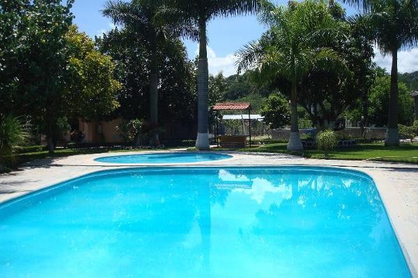 Foto de terreno habitacional en venta en  , la glorieta, amacuzac, morelos, 2685740 No. 08