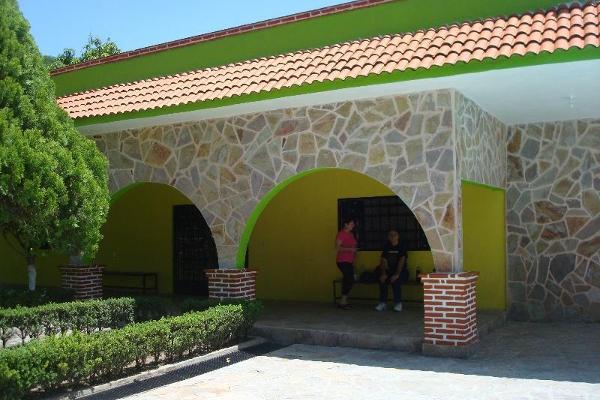 Foto de terreno habitacional en venta en  , la glorieta, amacuzac, morelos, 2685740 No. 09