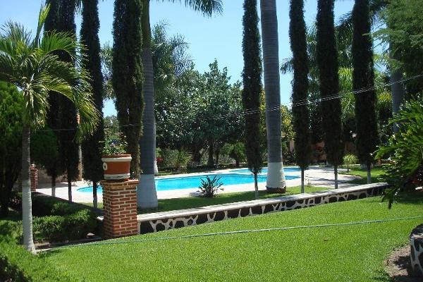 Foto de terreno habitacional en venta en  , la glorieta, amacuzac, morelos, 2685740 No. 11