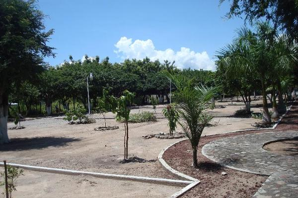 Foto de terreno habitacional en venta en  , la glorieta, amacuzac, morelos, 2685740 No. 13