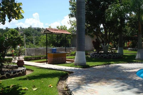 Foto de terreno habitacional en venta en  , la glorieta, amacuzac, morelos, 2685740 No. 18