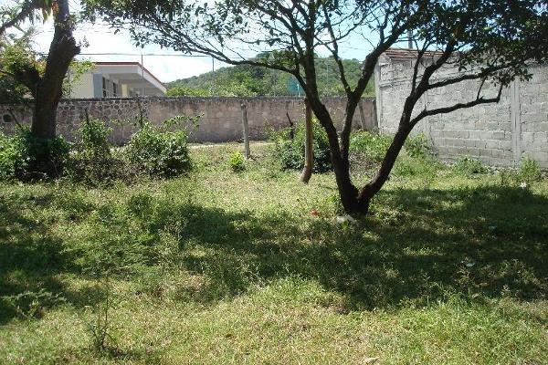 Foto de terreno habitacional en venta en  , la glorieta, amacuzac, morelos, 2685740 No. 19
