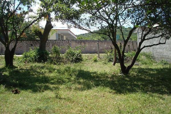 Foto de terreno habitacional en venta en  , la glorieta, amacuzac, morelos, 2685740 No. 20