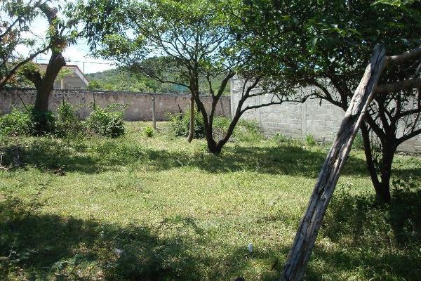 Foto de terreno habitacional en venta en  , la glorieta, amacuzac, morelos, 2685740 No. 21