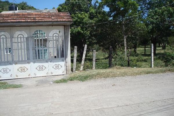 Foto de terreno habitacional en venta en  , la glorieta, amacuzac, morelos, 2685740 No. 25