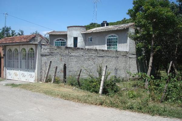 Foto de terreno habitacional en venta en  , la glorieta, amacuzac, morelos, 2685740 No. 26